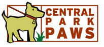 Central Park Paws
