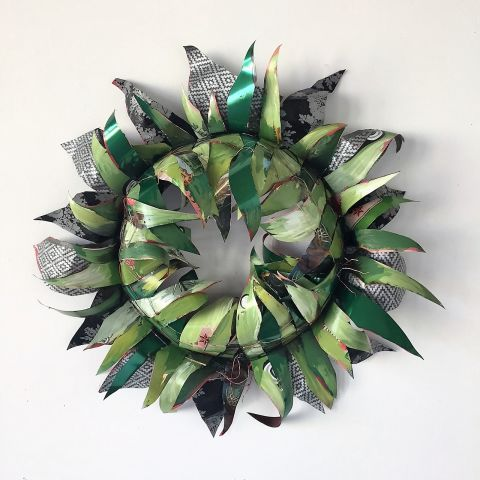 Arsenal Gallery Exhibition: Wreath Interpretations
