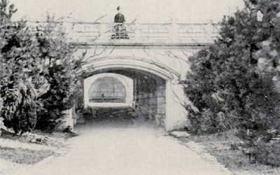 Marble Arch – Lost Bridge of Central Park
