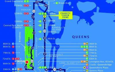 2019 TCS New York City Marathon
