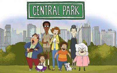 Central Park Season Two